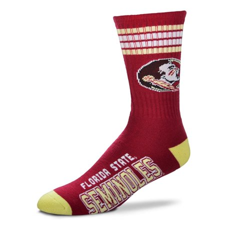 Florida State Seminoles 4 Stripe Deuce (Florida Marlins Socks)