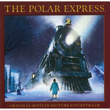 The Polar Express Soundtrack - The Halloween Tree Soundtrack