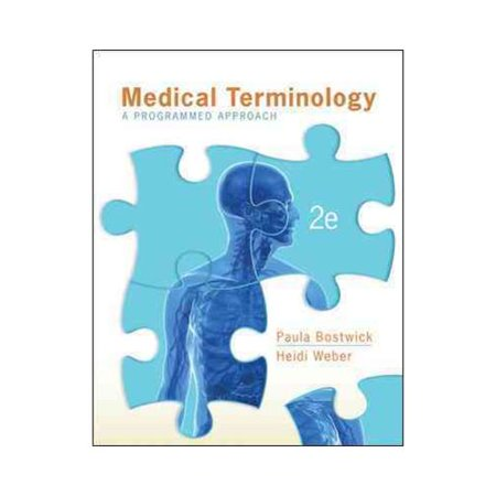 Medical Terminology With Connect Plus Access Code  A Programmed Approach