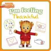 Im Feeling Thankful (Board Book)