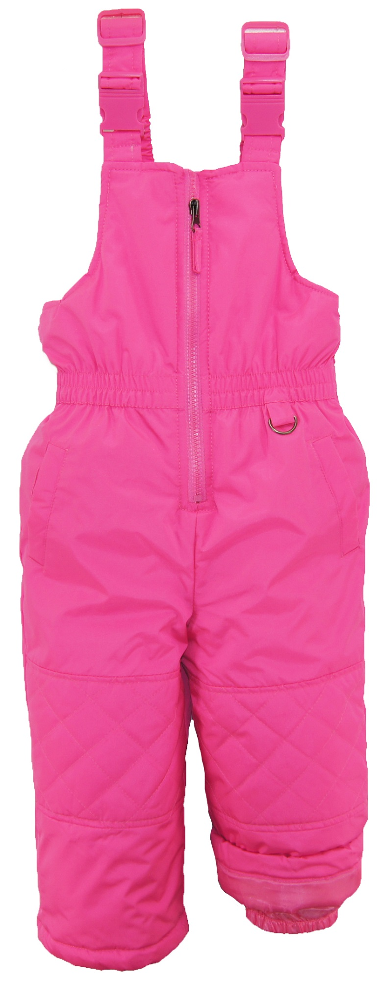 bunting winter snowsuit platinum piece itm pink one warm puffer girls pram baby