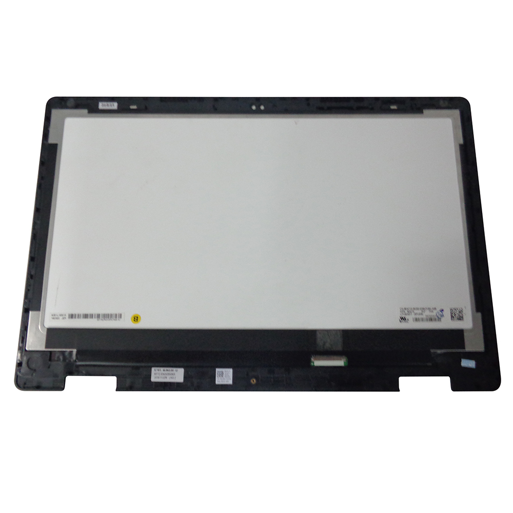 VIVO New Replacement LCD Screen for Laptop LED HD Glossy for Dell Inspiron 15 3000 no touchscreen