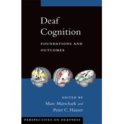 Deaf Cognition - eBook