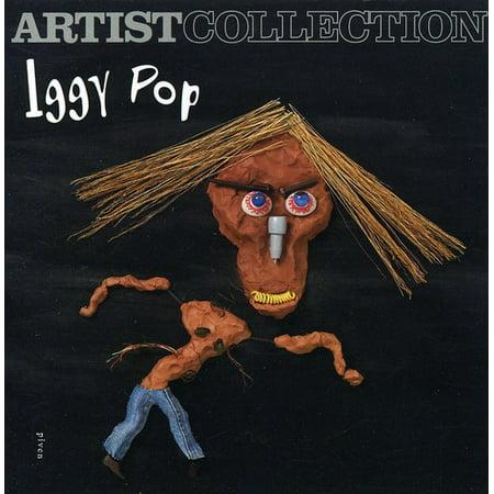 Artist Collection  Iggy Pop