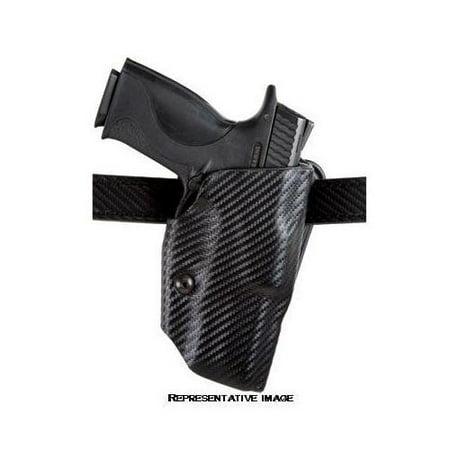 Safariland 6377 ALS Belt Slide Holster, Sphinx Sdp Compact, Plain Black,  Right H
