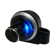 Wet Sounds Bluetooth Receiver w/ Volume Control, Track Skipping - In dash or under dash mount