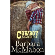 Cowboy Marshal - eBook