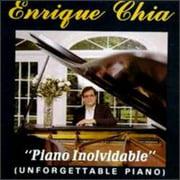 Piano Inolvidable
