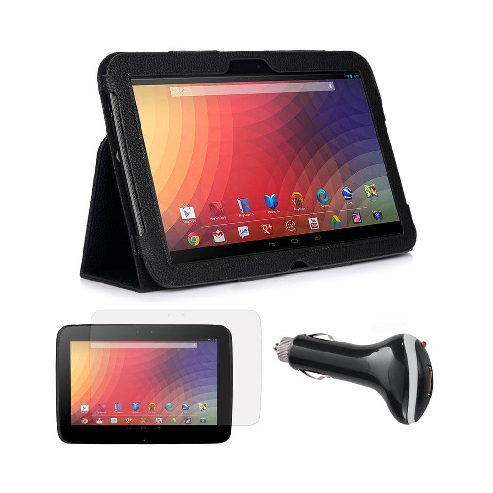MGear Accessory Bundle for Nexus 10