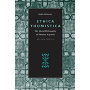 Ethica Thomistica, Revised Edition