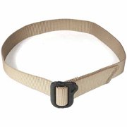 Spec-Ops Brand Better BDU Belt, Tan Regular
