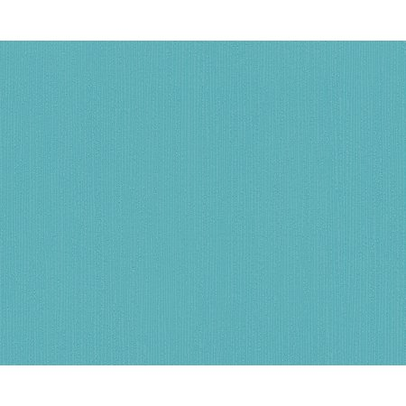 PANDORA - Textile Flower Frond Graphic Striped Wallpaper Sample Wall Decor - image 1 de 1
