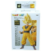 Dragon Ball Z Kai DX Super Saiyan Son Gokou Volume 2.5 Figure