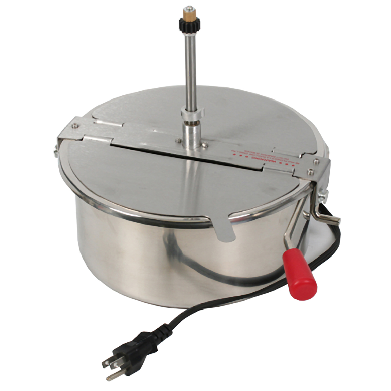 16 Ounce Replacement Popcorn Kettle For Great Northern Popcorn Poppers