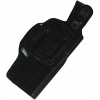 Tagua CDH1-521 Cross Draw Holster, HK 45 Auto Compact, Black, Left Hand