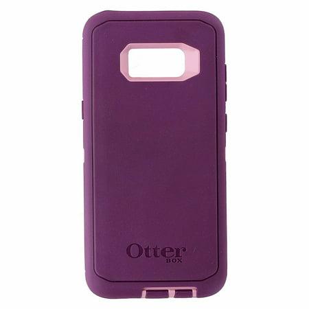 best cheap 62408 a6ca8 OtterBox Defender Screenless Series Case For Samsung Galaxy S8+ (Plus) -  Vinyasa (Refurbished)