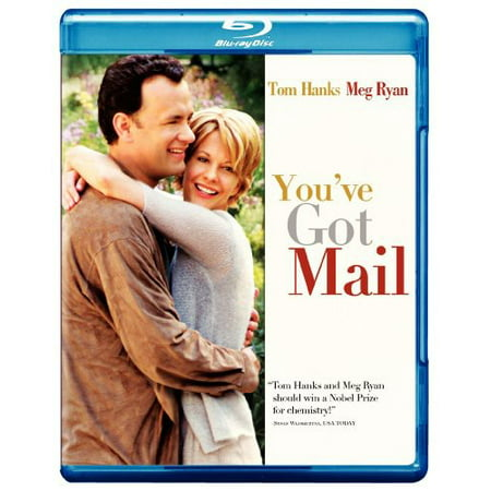 Youve Got Mail  Blu Ray