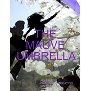 The Mauve Umbrella - eBook