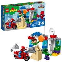 Lego Marvel Avengers Building Sets Walmartcom