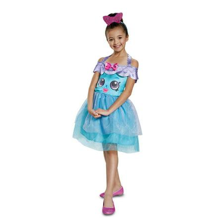 Shopkins Handbag Harriet Classic Child Costume - Hand Costumes