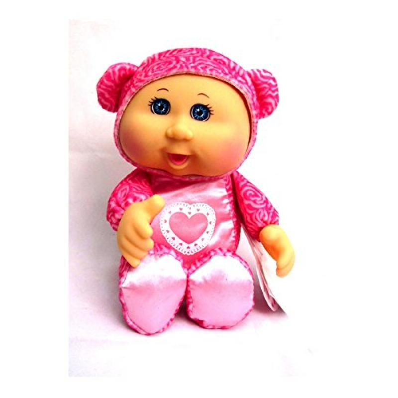 Cabbage Patch Kids Cuties: Pink Valentines Day Doll by