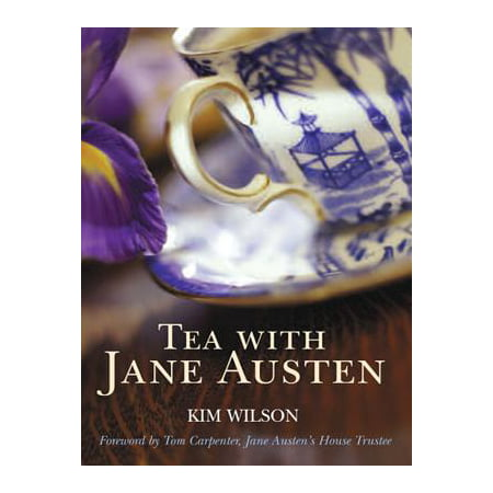Tea with Jane Austen (Austen Dinner)