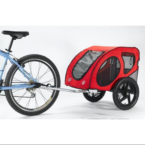 Kasko Comfort Wagon Bicycle Pet Trailer (Medium)