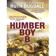Humber Boy B - eBook