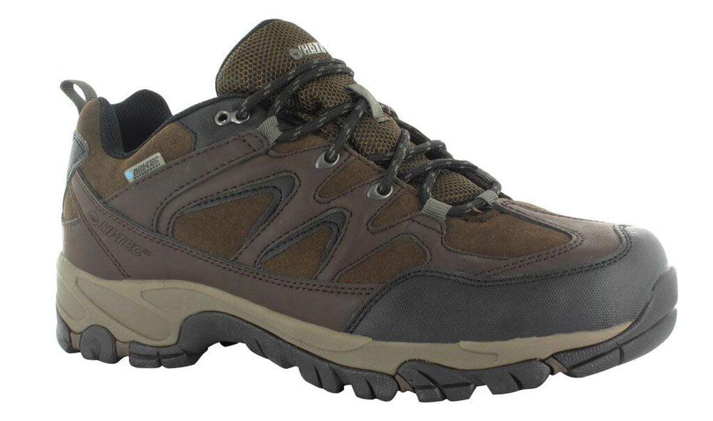 Hi-Tec Altitude Trek Low WP Hiking Shoe Men's by Hi-Tec