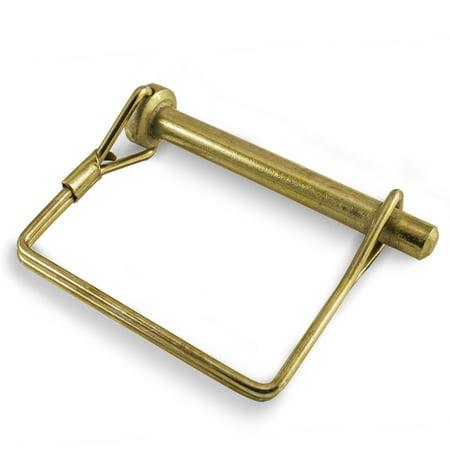 PTO Shaft Locking Hitch Pin 5/16