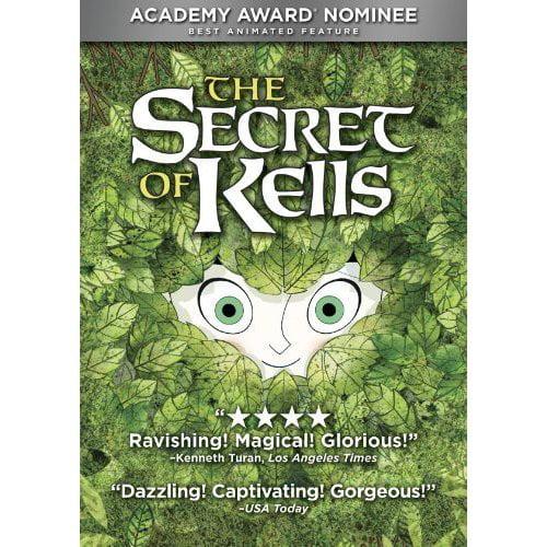 The Secret Of The Kells (Widescreen)