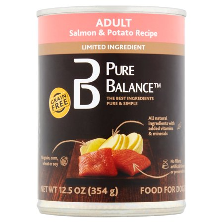 Pure Balance Canned Dog Food Walmart