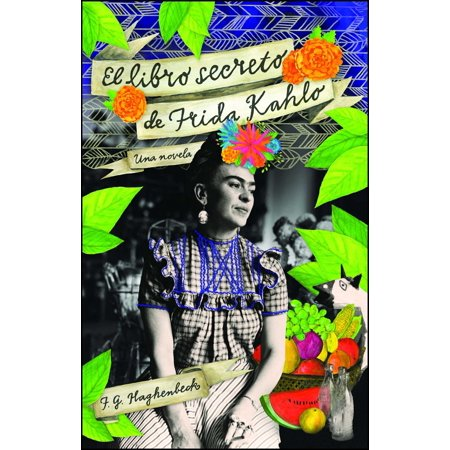 El libro secreto de Frida Kahlo](Frida Kahlo Halloween)