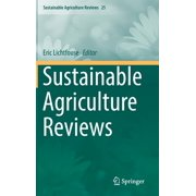 Sustainable Agriculture Reviews: Sustainable Agriculture Reviews (Hardcover)