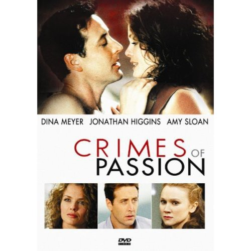 Crimes Of Passion (2005/ Timeless Multimedia)