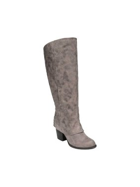 157a2de5aae Product Image Women s Fergalicious Tinley Knee High Wide Calf