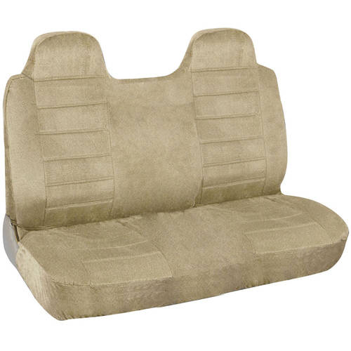 BDK Pick Up Truck Seat Covers, Solid Front Seat Cover