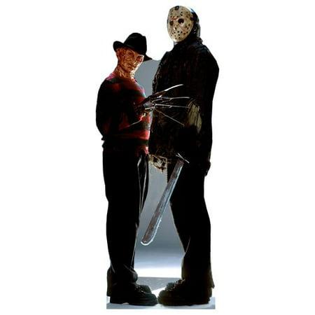 Advanced Graphics 474 Freddy vs Jason- 73