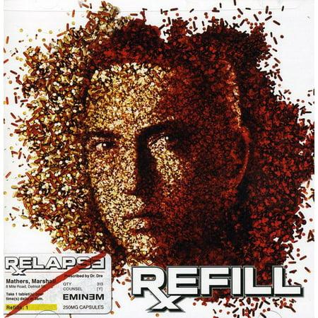Relapse  Refill