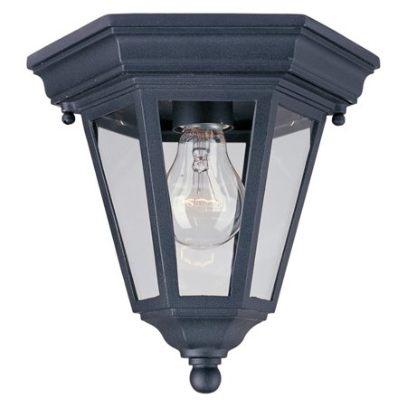 Maxim Westlake Outdoor Ceiling Light - 8.5H in.