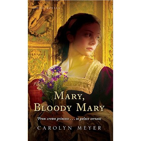 Mary, Bloody Mary : A Young Royals Book](The Best Bloody Mary Recipe)