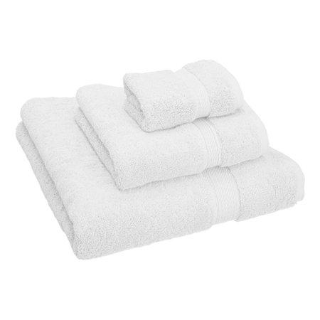 Superior 900GSM Long-Staple Combed Cotton 3-Piece Towel Set ()