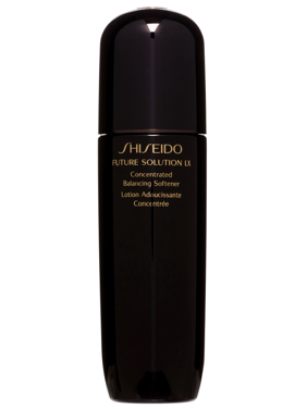 (Deal: 24% Off) Shiseido Future Solution LX Concentrated Balancing Softener Face Cream, 5 Oz