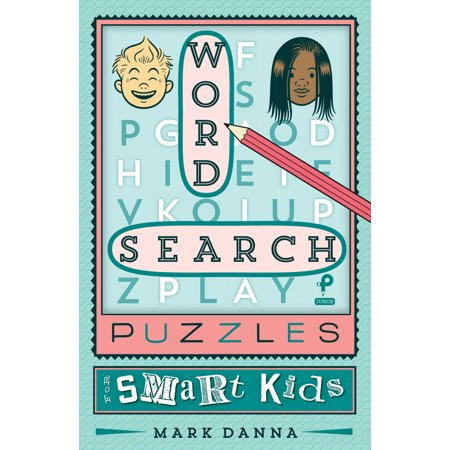 Word Search Puzzles for Smart Kids](O Words For Halloween)