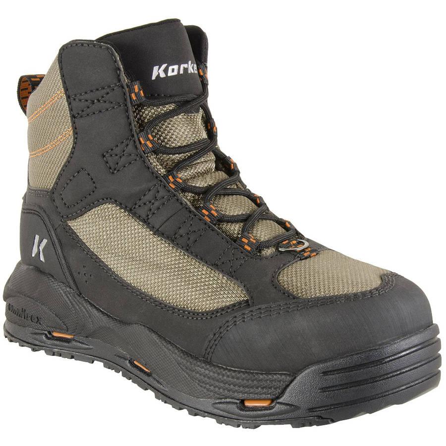 Korkers Greenback Felt Boot by Korkers