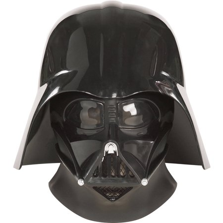 Halloween Film Mask (Darth Vader Supreme Adult Halloween)