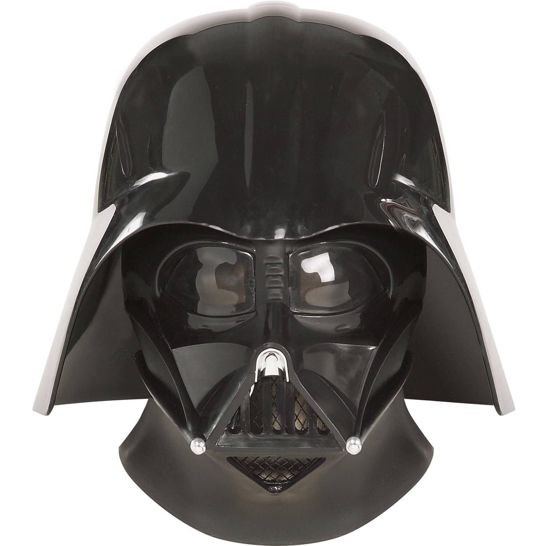 Darth Vader Supreme Adult Halloween Mask