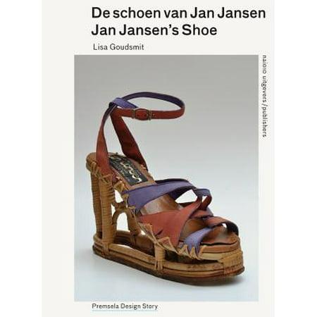 5014d0bd4c6 Jan Jansen's Shoe - Walmart.com
