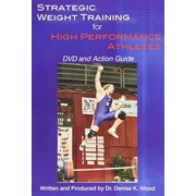 Strategic Weight Training For High Performance Athletes by