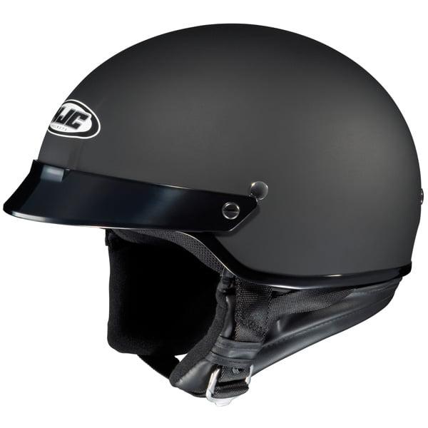 HJC CS-2N Helmet Flat Black
